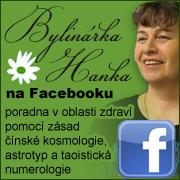 Bylinářka Hanka na facebooku