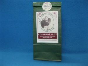 Bylinářské koště je bylinný čaj na odkyselení organismu