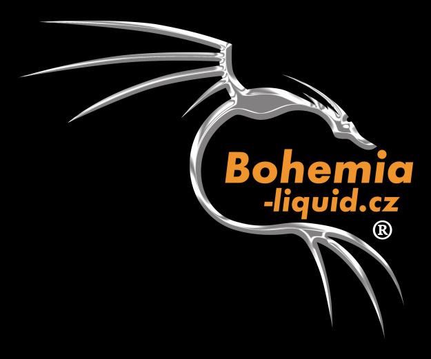 Bohemia liquid jsou výrobky pro kuřáky